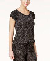 Alfani Raglan-Sleeve Pajama Top, Only at Macy's