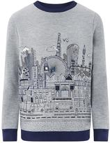 Monsoon Luther London Sweat Top