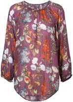 Raquel Allegra loose fit blouse