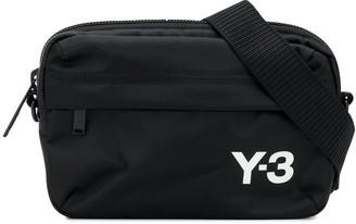 Y-3 Logo Belt Bag