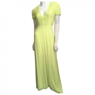 H&M Conscious Exclusive Other Polyester Dresses