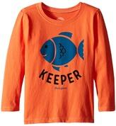 Life is Good Elemental Keeper Long Sleeve Tee (Toddler)