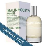 Malin+Goetz Malin + Goetz Sample - Bergamot EDT by Malin + Goetz (0.7ml Fragrance)