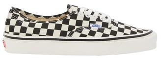 Vans Classic Lace Up 44DX sneakers