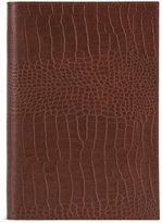 Cavallini & Co. Gigante Journals Brown 5 75x8 75, 416 Hardbound Leather