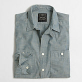 J.Crew Factory Chambray workshirt