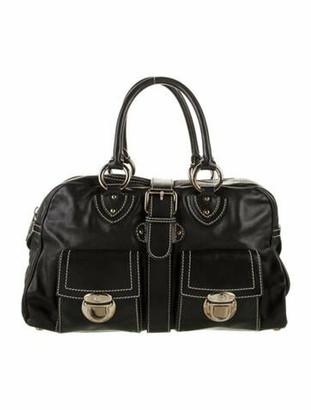 Marc Jacobs Venetia Shoulder Bag Black