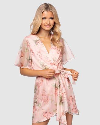 Pilgrim Georgina Mini Dress