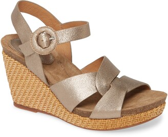 Sofft Casidy Wedge Sandal