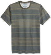 American Rag Men's Day Camp Striped T-Shirt, Only at Macy's