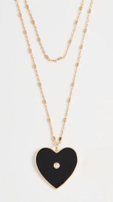 Jennifer Zeuner Jewelry Fiona Necklace