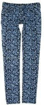 Etoile Isabel Marant Floral Striaght-Leg Pants w/ Tags