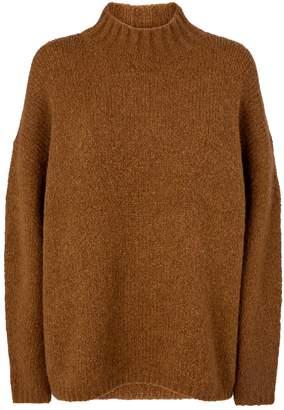 3.1 Phillip Lim Dropped-Shoulder Sweater