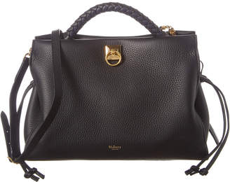 Mulberry Iris Small Leather Tote