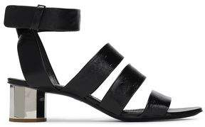 Proenza Schouler Patent-leather Sandals