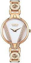Thumbnail for your product : Versus By Versace Versus Women's Saint Germain Petite Gold-Tone Bracelet Watch 32mm