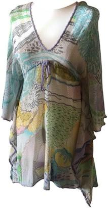 Missoni Multicolour Cotton Swimwear