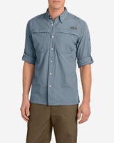 Eddie Bauer Men's Guide Long-Sleeve Shirt