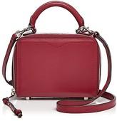 Rebecca Minkoff Box Leather Crossbody