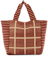 Lucky Brand Dylan Leather Tote