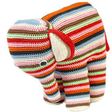 Anne Claire Crochet Mama Elephant