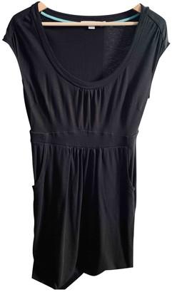 Boden Black Cotton Dresses