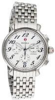 Michele Fluette Watch