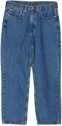 """Levi's 550 Relaxed Fit Jeans - 30-32"""" Inseam"""