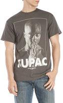 Bravado Praying Tupac Tee