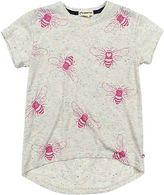 Appaman Honey Bee Circle T-Shirt - Toddler Girls'