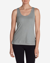 Eddie Bauer Women's Sightseer Tank Top