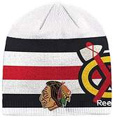 Reebok Chicago Blackhawks 2017 Winter Classic Beanie