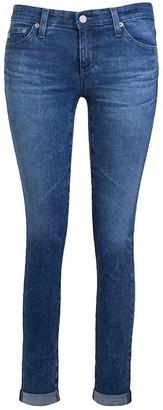 AG Jeans Women's The Stilt Roll up Jean