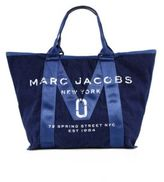 Marc Jacobs Logo Printed Tote