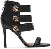 Reiss Hawthorne Triple-Strap Sandals