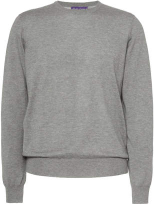 Ralph Lauren Stretch-Cashmere Sweater Size: S