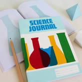 Sukie Science Journal