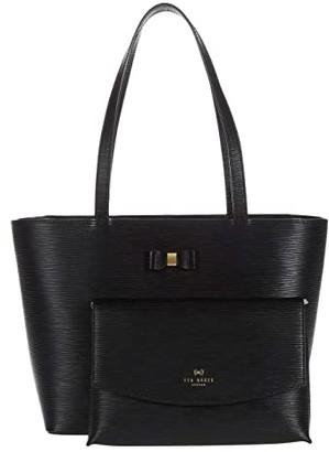 Ted Baker Deannah (Black) Handbags