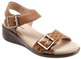 Trotters Women's Eden Quarter Strap Sandal