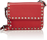 Valentino Women's Rockstud Crossbody-RED