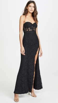 Fame & Partners The Mariposa Dress