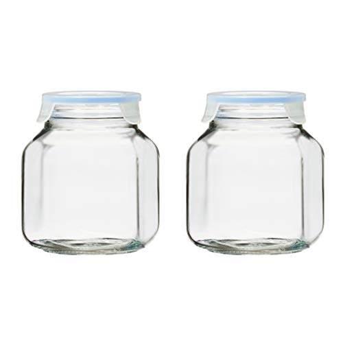 08b77e8af439 Christopher Kimball Milk Street Airtight Storage Jar