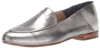 Kaanas Women's PISA Metallic Flat Loafer Slide Shoe Pump
