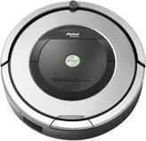 iROBOT Roomba 860 acuuming Robot