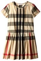 Burberry Neive Dress Girl's Dress