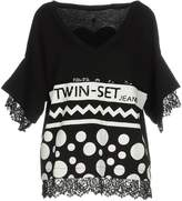 Twin-Set Sweatshirts