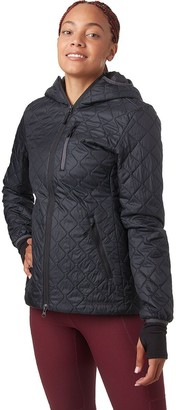 Backcountry Hallett Insulated Hooded Jacket - Women's