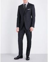Tom Ford Regular-fit Pindot Wool Suit