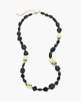 Chico's Stacie Single-Strand Necklace