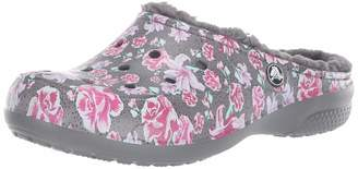 Crocs Women's Freesail Graphic Lined Clog